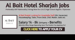 Al Bait Sharjah Hotel